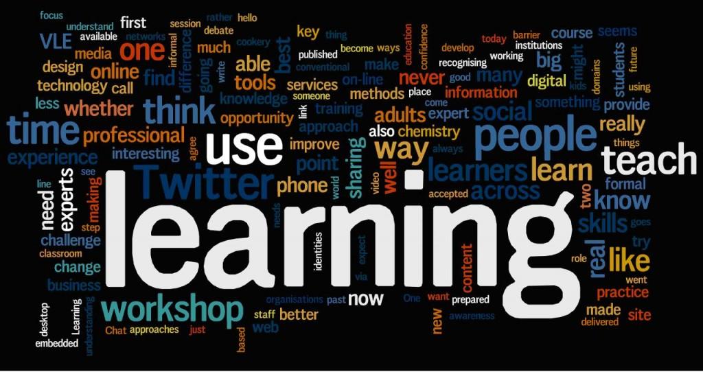 أفضل طريقة لتعلّم أي شيء تريده: برمجة، تصميم، تصوير، تسويق إلكتروني، إلخ...