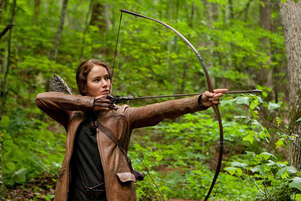 عبدالله جاد المولى يكتب: فيلم لعبة الجوع The Hunger Games.. كأنك لم تراه من قبل..