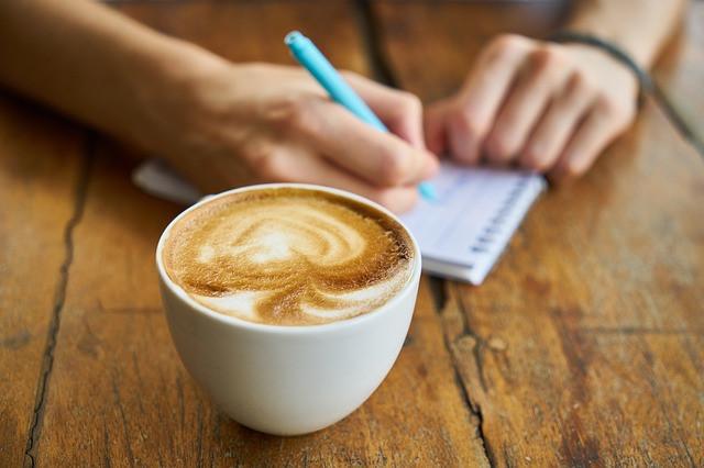 عشرون فكرة عندما لا تجد واحدة تكتب عنها في يومي