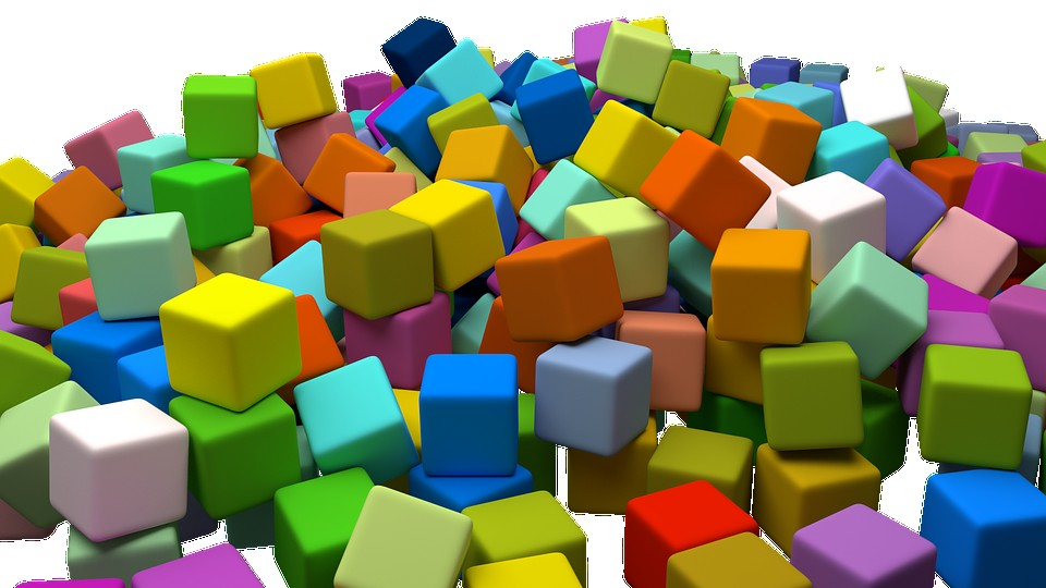 ألوان مُختارة بدقّة