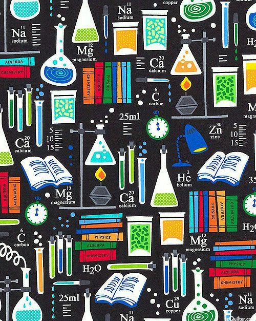 أستاذ الكيمياء الطيب وغريب الأطوار