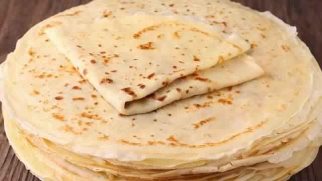 خبز صاج