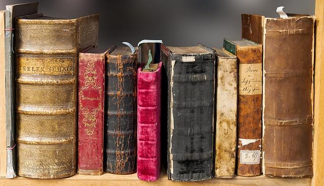 كيف ينتقي المترجمون الكتب التي يترجمونها؟