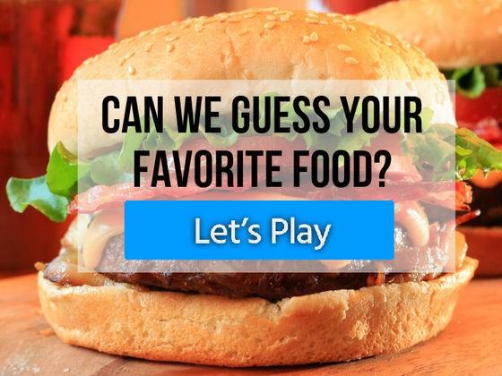 ماهو اكثر طعام تحبه او تفضله؟؟