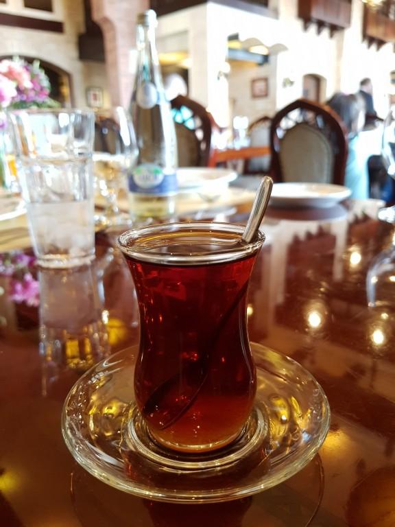 شاي أبو فلاح ..